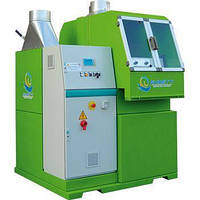 Принцип работы зерноочистительных машин