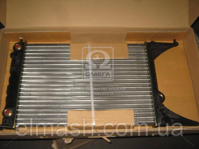 Радиатор отопителя OPEL OMEGA B  2.0 AT 94-99 (Van Wezel)