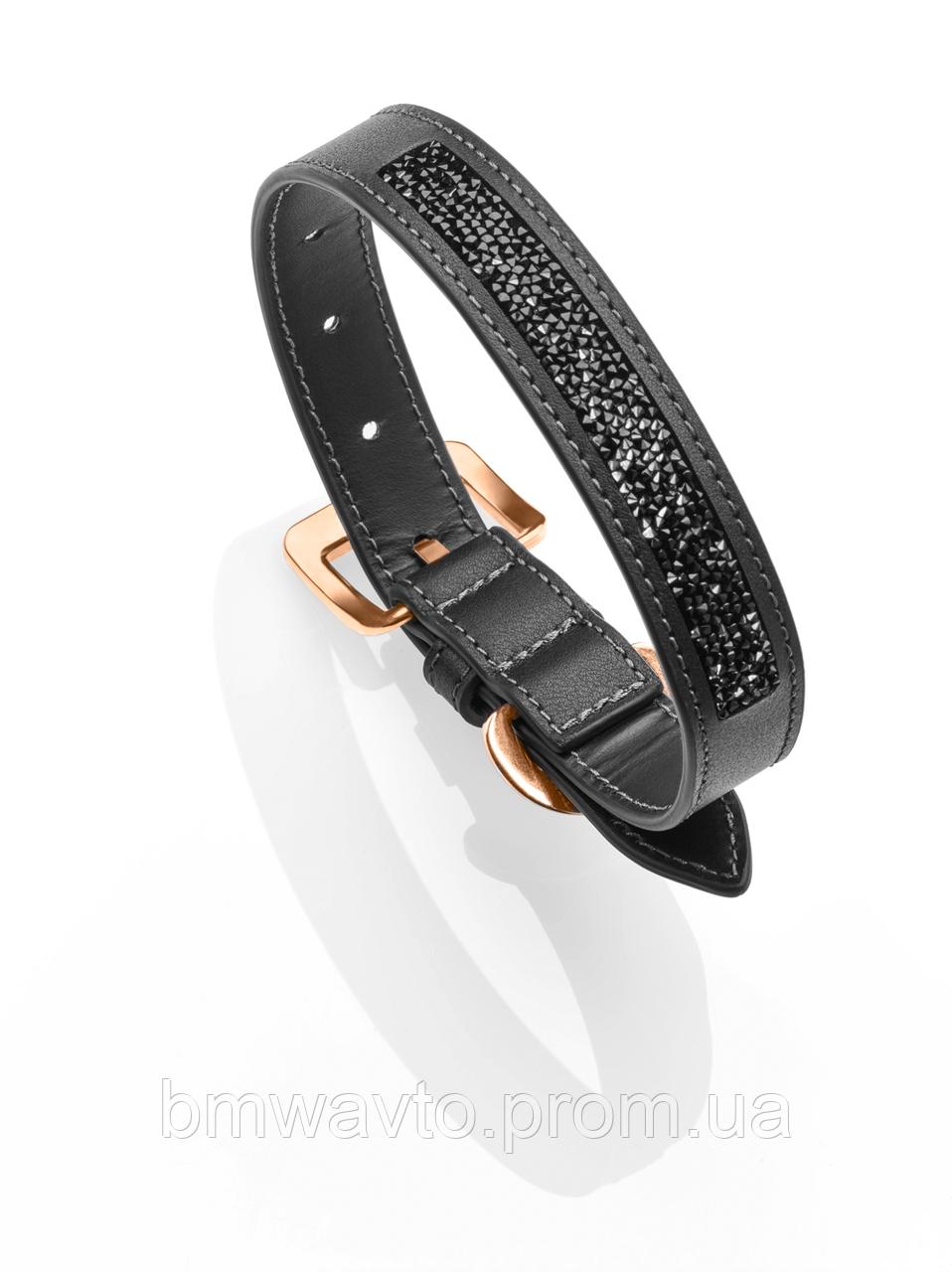 Ошейник для небольших собак Mercedes-Benz Crystal Dog Collar