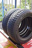 Шины б/у 185/60 R14 Bridgestone ЗИМА, пара, фото 3