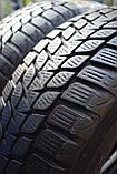 Шины б/у 185/60 R14 Bridgestone ЗИМА, пара, фото 4