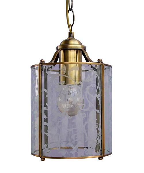 Подвесной светильник WUNDERLICHT Frosty YW9122AB-P1