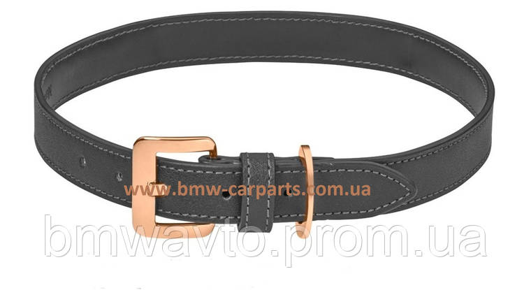 Ошейник для средних и больших собак Mercedes-Benz Crystal Dog Collar, Big, фото 2