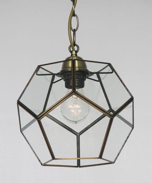 Подвесной светильник WUNDERLICHT YW13103AB-P1