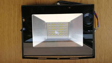 Светодиодный прожектор 50W AVT-2, фото 2