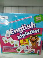 English Alphabet, фото 1