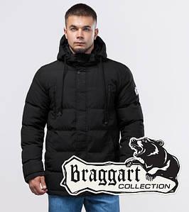 Braggart Youth | Зимняя куртка 25000 темно-зеленая