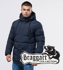 Braggart Youth | Зимняя куртка 25000 темно-синяя