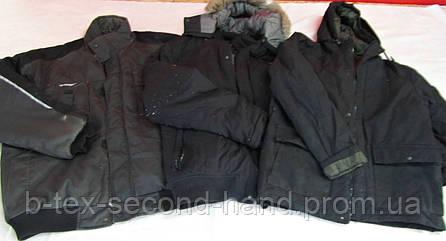 Куртка чоловіча, мужская, 2 сорт, Германия