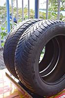 Шины б/у 185/60 R14 Dunlop ЗИМА, пара