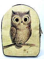 Рюкзак Сова, фото 1