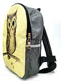 Рюкзак Сова, фото 2
