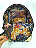 Рюкзак Сова, фото 5