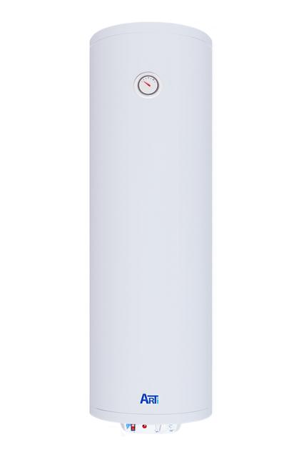 Водонагреватель электрический бойлер Arti WHV Slim Dry 80L/2
