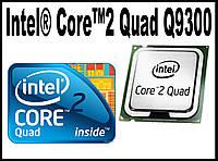 Процессор Intel® Core™2 Quad Q9300