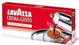 Кофе молотый Lavazza Crema e Gusto Gusto Ricco (внутренний рынок италии), фото 3