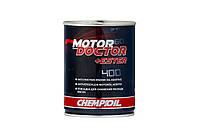Присадка в двигатель Chempioil Motor Doctor (metal) 0,35л
