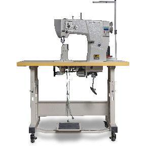 Колонковая 1-игольная швейная машина с компьютером NGS S991HD/K-1