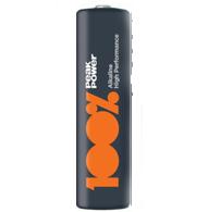 Батарейка щелочная Peak Power 15AP-S2 Alkaline LR6 AA пальчиковая (трей)
