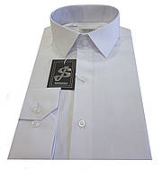 Рубашка мужская приталенная №10-12к. - 8115-05001, фото 1