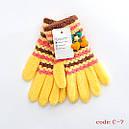 Перчатки букле для девочек (продаются только от 12 пар), фото 2