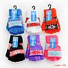 Перчатки-варежки вязанные с обрезанными пальцами (продаются только от 12 пар)