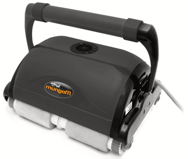 Робот–пылесос Aquabot Magnum для общественных бассейнов