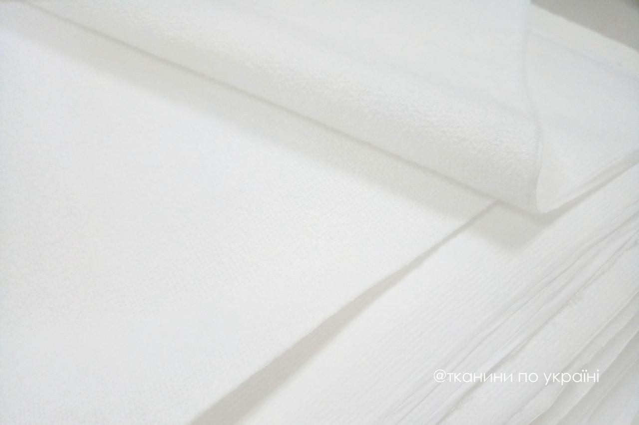 Ткань водоотталкивающая махра+мембрана Aquastop (непромокаемая ткань)