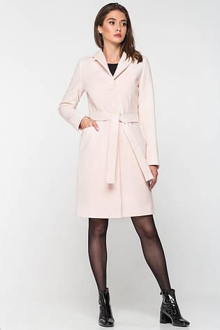 44acd4a07eb5 Яркое женское пальто из кашемира