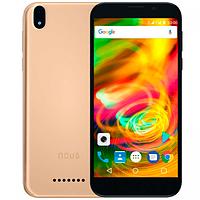 Смартфон NOUS NS5008 Optimum (Gold), фото 1