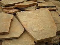 Камень песчаник плитняк дикий камень природный камень
