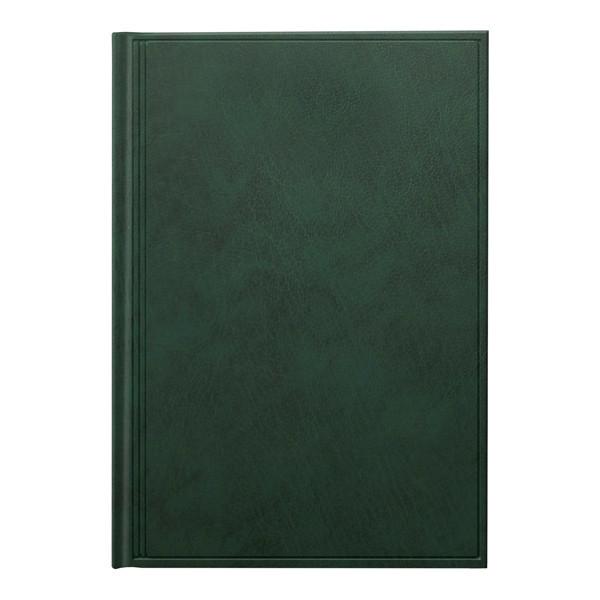 Ежедневник недат. Агенда Miradur зеленый