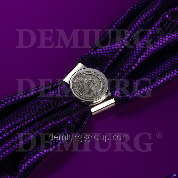 Кольцо для платка из металла