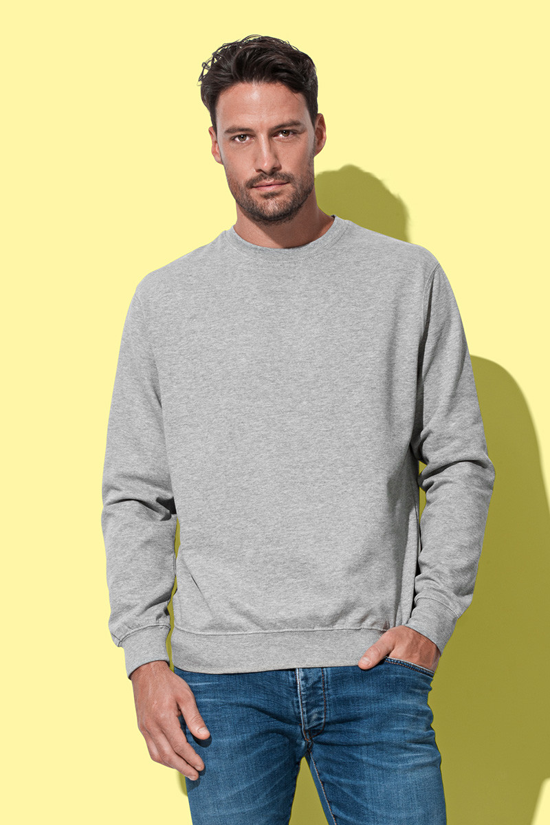 Реглан Stedman Sweatshirt Men