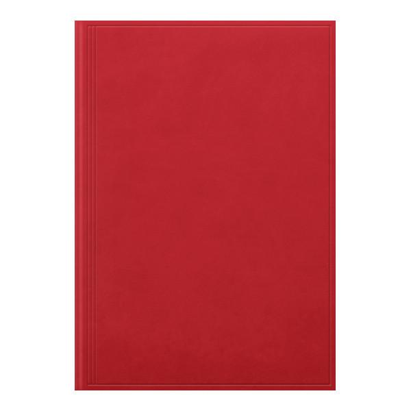 Книга записная Torino коралловая А4, клетка