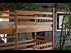 """Двухъярусная кровать из дерева """"Славек"""" 1 Сорт, фото 4"""