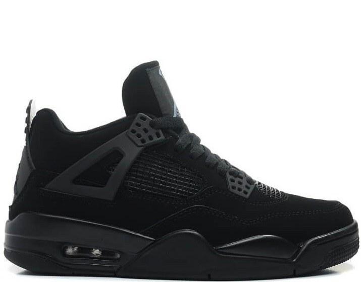 Баскетбольные кроссовки Air Jordan 4