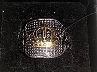 Оригинальное кольцо из нержавеющей стали , фото 1