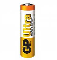 Батарейка GP 15AU-S2 Ultra Alkaline LR6 AA (трей)
