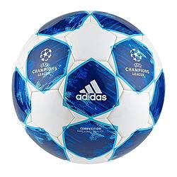 Футбольный мяч Adidas UCL Finale 18 Competition  (FIFA QUALITY PRO)