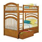 Двухъярусная кровать «Артемон» Высший Сорт, без сучков, фото 4