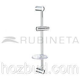 Душевая стойка Rubineta Practic (55cm)