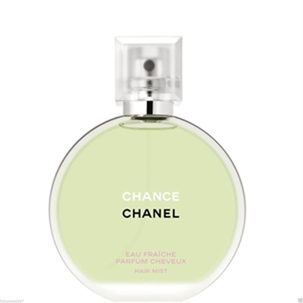 Chanel Chance Eau Fraiche Hair Mist Edt L 35 цена 1 417 грн