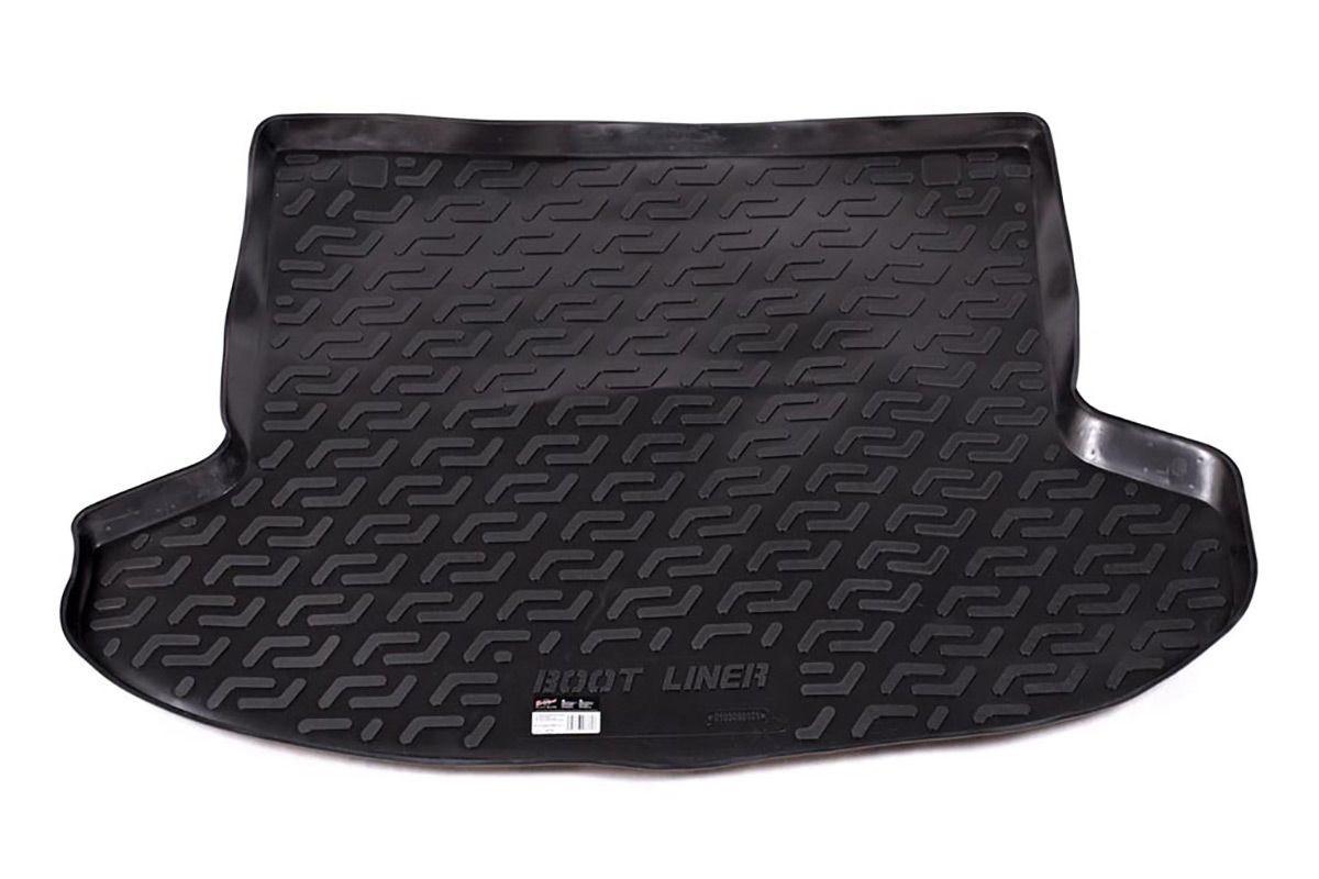 Коврик в багажник для Kia Ceed SW (07-12) 103080100