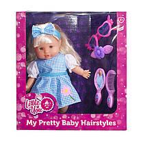 12521 Кукла с аксессуарами
