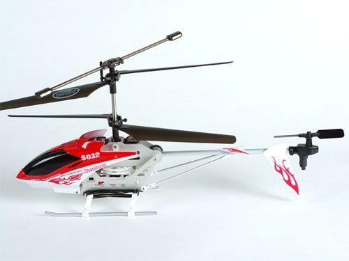 Вертолет Syma на радиоуправлении с гироскопом трехканальный