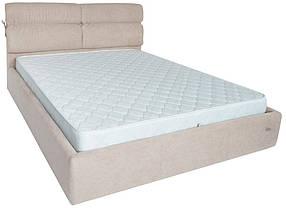Кровать Эдинбург Стандарт Miss-32, 90х190 (Richman ТМ)