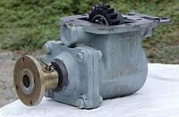 Коробка отбора мощности КОМ ГАЗ-3309, ГАЗ-4301 под кардан , фото 1
