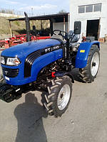 Трактор Foton FT244HX 24л.с., 4*4