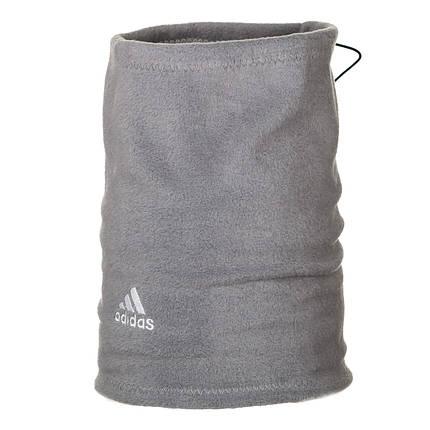 Горловик (Баф) adidas серый , фото 2